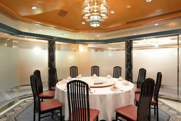 レストラン個室パーティプラン