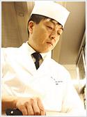 料理長 本田 勉