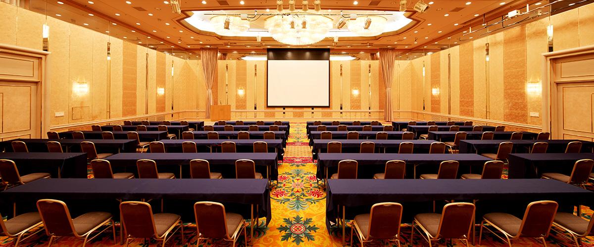 京王プラザホテル八王子の宴会・会議