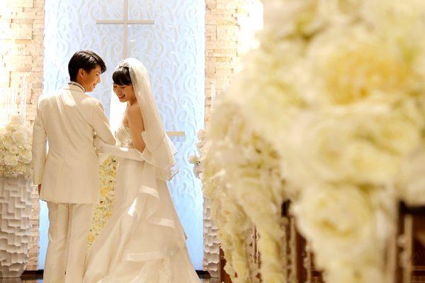 6/30【フレンチコース試食×ドレス試着体験付】JUNE BRIDE FAIR